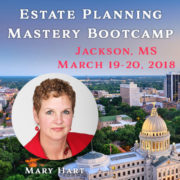 Estate Planning Mastery Bootcamp, Jackson